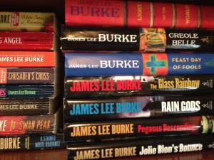 Burke's Books