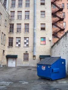 Urban Dwelling